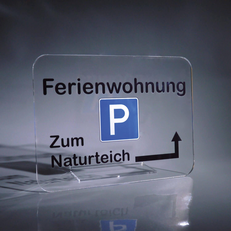 Werbeschilder24.de - Parkplatzschild, Parkplatz, Schild für ...